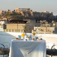 Φωτογραφίες: Ξενοδοχείο Τιτάνια, Αθήνα