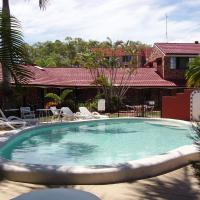 Hotel Pictures: Hervey Bay Colonial Lodge, Hervey Bay