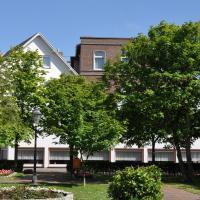 Hotel Pictures: Hotel Graf Waldersee, Borkum