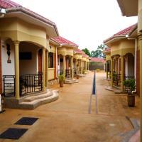 Fotografie hotelů: J & J Hotel & Apartments, Kampala
