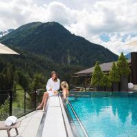 Zdjęcia hotelu: Hotel Grischuna, Sankt Anton am Arlberg