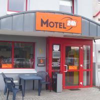Hotelbilleder: Motel 24h Köln, Frechen