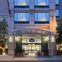 酒店图片: 费城中心城-会议中心汉普顿酒店, 费城