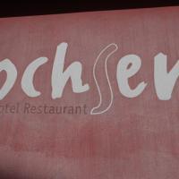 Hotel Pictures: Hotel Ochsen, Bad Ragaz