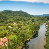 Φωτογραφίες: Sleeping Giant Rainforest Lodge, Belmopan