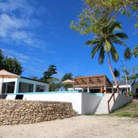 Fotografie hotelů: Namale Villas, Port Vila