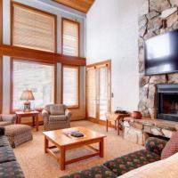 酒店图片: Mont Cervin 306 Condo, 帕克城