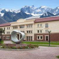 Hotellbilder: Sanatoriy Okzhetpes Almaty, Almaty