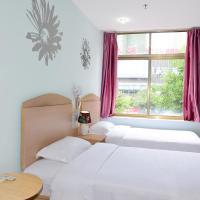 Hotel Pictures: Boke Hotel Foshan Sanshui, Sanshui