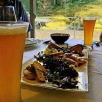 Hotelbilleder: Wandering Trout Crafty Ales, Mole Creek