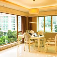 Hotelbilleder: Xiamen Yundang Lake Apartment, Xiamen