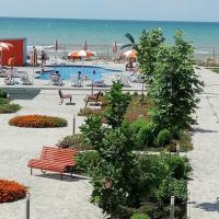 Hotelfoto's: Morskoy Kvartal Apartments, Veselovka