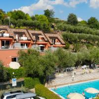 Hotelbilleder: Holidays Residence, Lazise