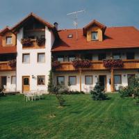 Zdjęcia hotelu: Appartementhaus