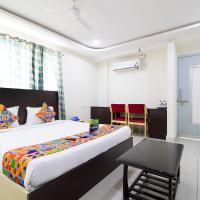 Hotelbilder: FabHotel Siri Inn Madhapur, Hyderabad