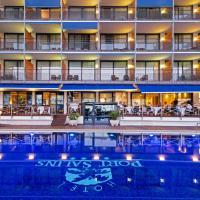 Hotelbilder: Port Salins, Empuriabrava
