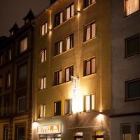 Zdjęcia hotelu: Hotel Arena Messe Frankfurt, Frankfurt nad Menem
