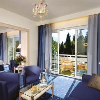 Junior Suite with Park View