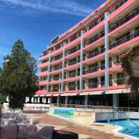 Fotos del hotel: Flamingo Hotel - All Inclusive light, Sunny Beach