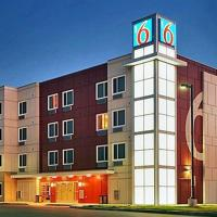 Hotel Pictures: Motel 6 Swift Current, Swift Current