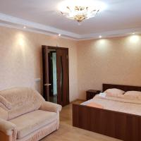 Hotellbilder: Apartment Sergeev, Saransk