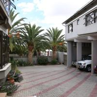 Hotellikuvia: Pelican Guesthouse, Windhoek