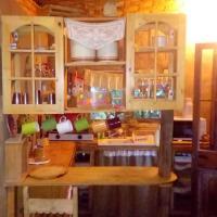 Fotos do Hotel: Cabañas Hogar Campestre, Horcon
