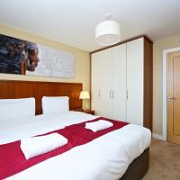 Zdjęcia hotelu: Staycity Aparthotels Saint Augustine Street, Dublin