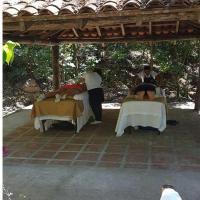 Hotelfoto's: Hacienda Hotel, La Cruz
