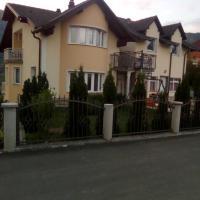 Hotellbilder: Apartmani Jozić, Prozor