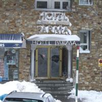 Hotel Pictures: Hotel Parma, Pas de la Casa