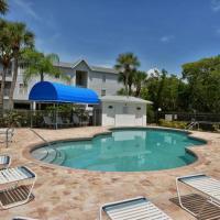 Fotos do Hotel: Sandy Point 109 Condo, Holmes Beach