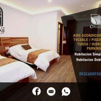 Hotellbilder: hotel las cascadas, La Maná
