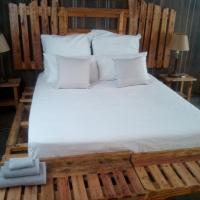 Foto Hotel: Poviruuo Holiday Home, Kasane