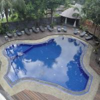 Fotografie hotelů: Hotel Sunray, Kandy