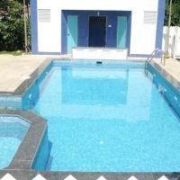 Hotelfoto's: Apartment with a pool in Chennai, by GuestHouser 23295, Chennai