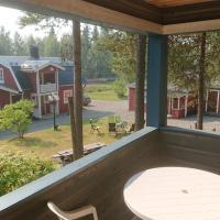 Photos de l'hôtel: Kolbacken stugby & Camping, Åsarna