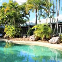 Fotografie hotelů: The Hub Hervey Bay, Hervey Bay