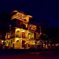 Hotel Pictures: Green View Resort - Anuradhapura, Anuradhapura