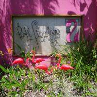 Hotel Pictures: Pink Flamingo Resort, Port Douglas
