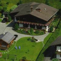 Hotel Pictures: Landhaus Bergheimat, Rauris