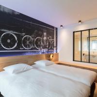 Hotelbilder: Hotel Leo Station, Villa et Annexes, Bastogne