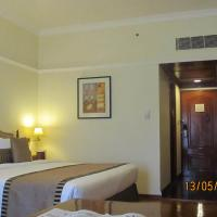 Residency Double Room