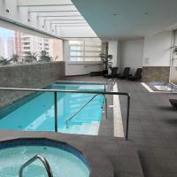 Fotos do Hotel: Apartamento Francisco Sosa, Viña del Mar