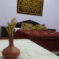 Hotelbilleder: Hotel Barfina, Bukhara
