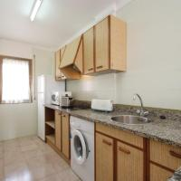 Two-Bedroom Apartment with Terrace Ground Floor (4 Adults + 2 Children)