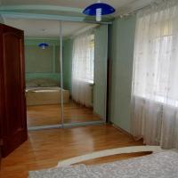Zdjęcia hotelu: 2к.квартира-студия,Центр!, Donetsk