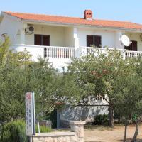 Zdjęcia hotelu: Apartments Paula, Starigrad-Paklenica