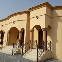 Hotelfoto's: Al Taif Villa Khasab, Khasab