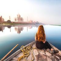 Photos de l'hôtel: Friends Guest House & Hostel, Agra